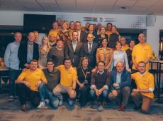 N-VA Leuven Nieuwjaar 2020