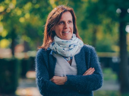 Katrien Houtmeyers